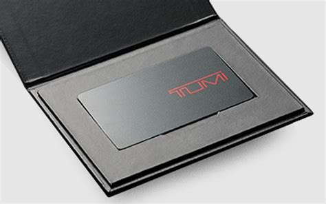 Tumi Gift Cards & Services