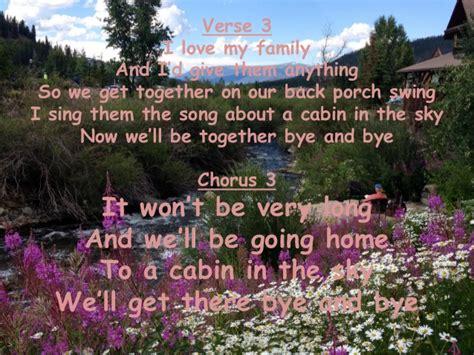 Back Porch Swing Lyndell Martin Song Music Spiritual