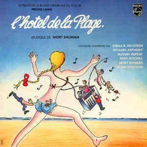 Hotel De La Plage Film : mort shuman l 39 h tel de la plage extraits de la bande ~ Nature-et-papiers.com Idées de Décoration