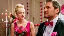 """""""Sturm der Liebe""""-Hochzeit, Staffel 14: Alicia (Larissa ..."""