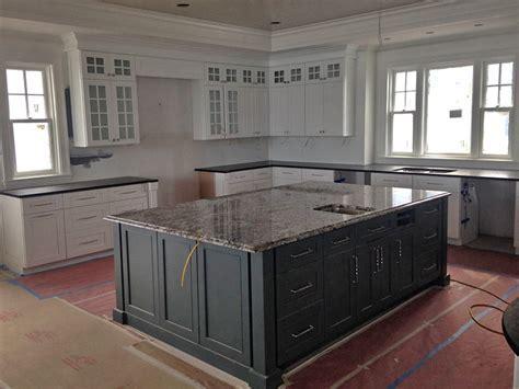 Color Trends in Granite, Quartz, Marble, & Soapstone   Black