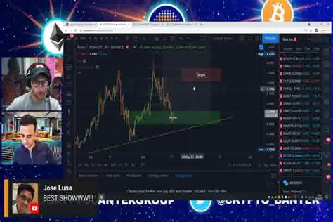 Is Lto Network Traded On The Stock Market Crash Affect ...