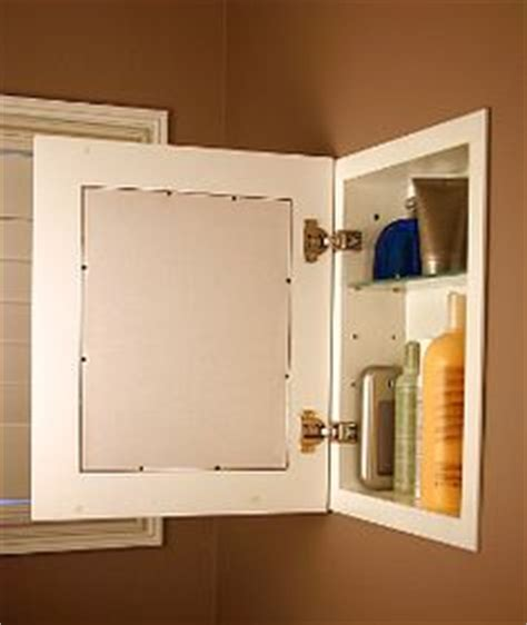 how to frame a medicine cabinet mirror 1000 images about grownup bathroom on pinterest
