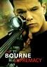 The Bourne Supremacy   Movie fanart   fanart.tv