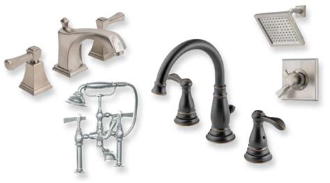 Home Depot Bathtub Faucets by Bathroom Faucets Bathroom Fixtures At The Home Depot