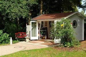 Fass Als Gartenhaus : lieblingsplatz gartenhaus ~ Markanthonyermac.com Haus und Dekorationen