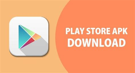 apk play store app gets another update