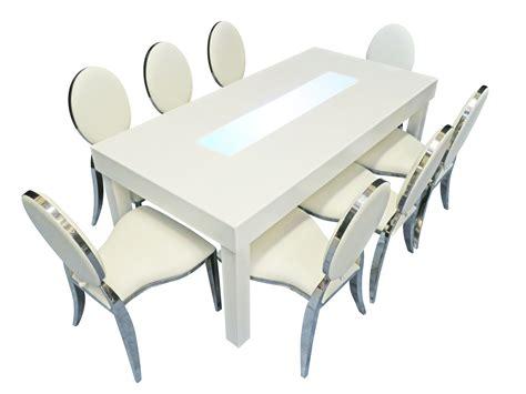 rent or buy chrome dining chair event rental dubai