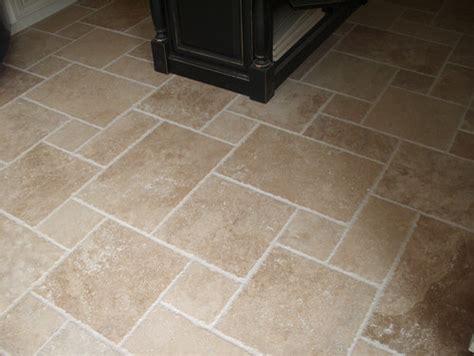 travertine floor tile patterns travertine french pattern tiles