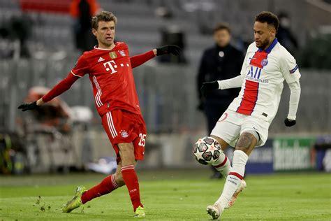 Psg X Bayern Onde Assistir / Interativo), tnt, quer sabe ...