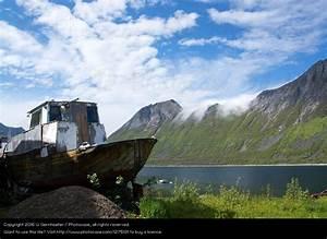 Haus Fjord Norwegen Kaufen : gryllefjord senja norwegen von u gernhoefer ein lizenzfreies stock foto zum thema natur ~ Eleganceandgraceweddings.com Haus und Dekorationen