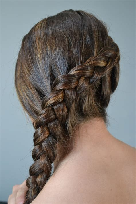 Hairstyles In Braids by 156 Best Purple Orchid Portfolio Images On