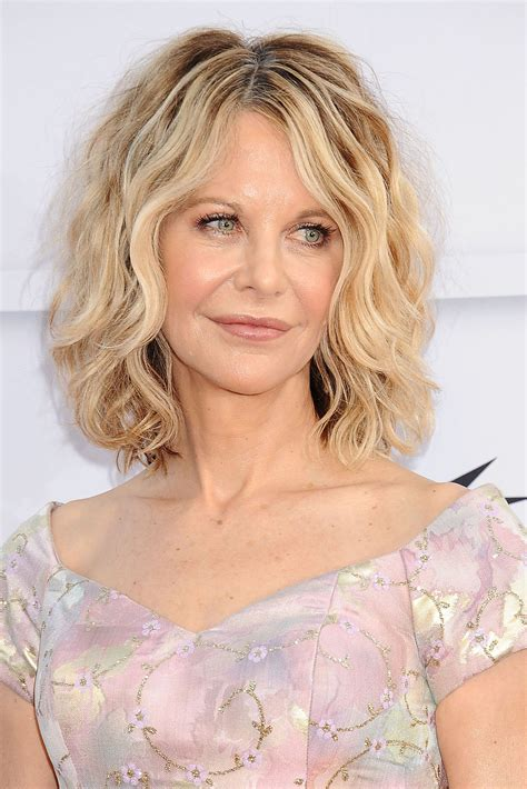 20 Ideas of Medium Haircuts For Women In Their 50S