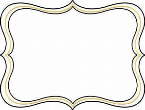 Pink Elegant Frame Clip Art | Clipart Panda - Free Clipart ...