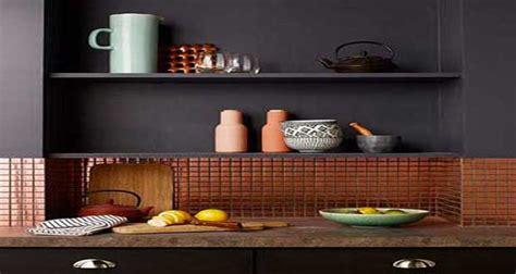 relooker une cuisine la crédence inspire des idées déco pour la cuisine