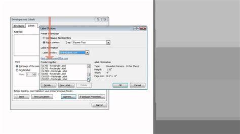 find  label template  microsoft word  vendor