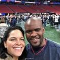 Brian Flores' Wife Jennifer Flores (Bio, Wiki)