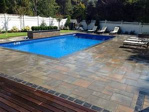 Amazing inground pool designs home ideas collection for Inground swimming pool designs ideas