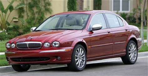 how does cars work 2005 jaguar x type engine control 2005 jaguar x type review