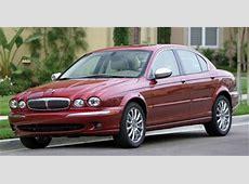 2005 Jaguar XType Review