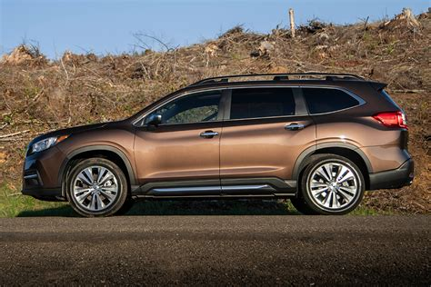 subaru ascent 2020 2020 subaru ascent review autotrader