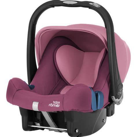 siege auto britax isofix britax römer infant car seat baby safe plus shr ii