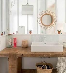 les 25 meilleures idees de la categorie etabli bois sur With meuble salle de bain la boite a outils