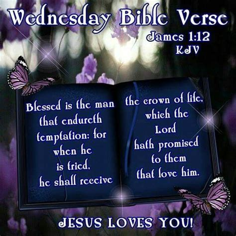 wednesday bible verse pictures   images