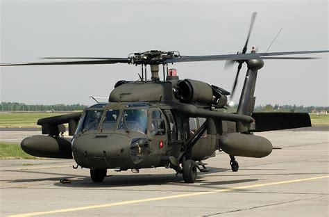 Wallpaper Sikorsky, Uh-60, Black Hawk, Utility Helicopter
