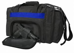 Thin Blue Line Concealed Pistol Handgun Carry Range Police ...