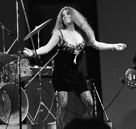Janis Joplin   vallnessblog