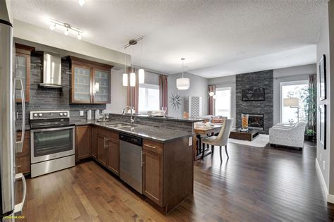 grey hardwood floors  maple cabinets unique
