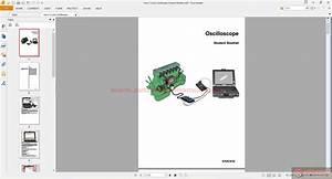 Volvo Trucks Oscillosope Student Booklet