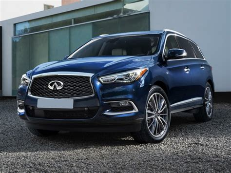 Infiniti Photo by Infiniti Qx60 Sport Utility Models Price Specs Reviews