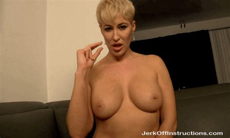 Jerkoff Instructions Video Keywords Blondes