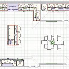Kitchen Design & Planning Services  Magnet Trade