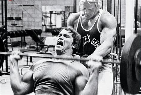 Front Shoulder Pain Bench Press by Build Large Muscular Shoulders With One Simple Exercise
