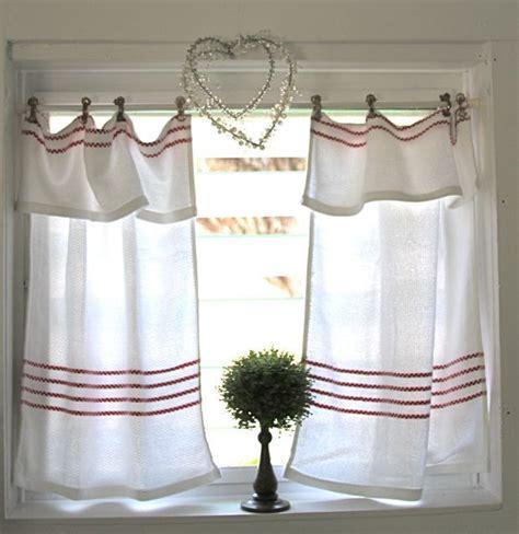 Idee Für Küchenfenster)  Gardinen & Vorhänge Pinterest