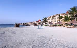 Cancun Mexico All Inclusive Resort with Water Park