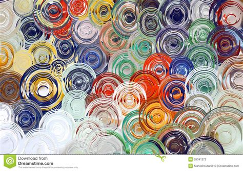 abstract art swirl colorful background wallpaper stock