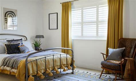 style tips  bedroom curtains hillarys