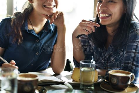 Serve great coffee to people who know great coffee. Group Of People Drinking Coffee Concept Stock Photo - Image of diary, beverage: 85877086