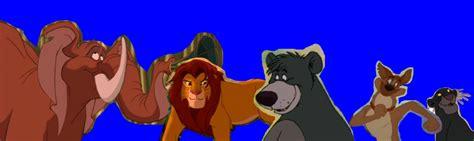 cartoon animal heroes  bandidude  deviantart