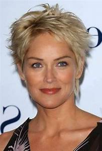 Image result for sharon stone hair 2017 | hair styles ...