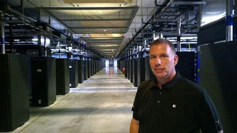 server farms writ large super sizing  cloud campus