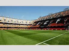 Valencia CF vs Real Madrid 03042019 Football Ticket Net