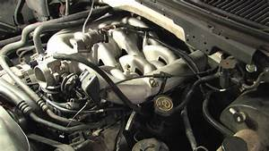 Ford 4 2l V6 Hydrolock And Imrc Fix  1080 Hd