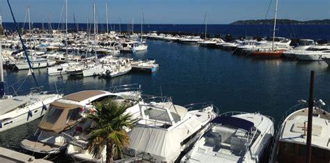 sainte du port port priv 233 de sainte maxime transport sainte maxime golfe de tropez tourisme