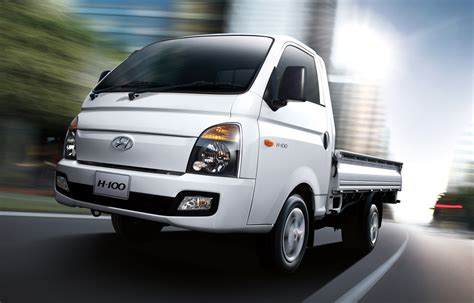 Hyundai H100 Backgrounds by Lanzamiento Hyundai H100 Argentina Autoblog