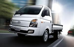 Lanzamiento  Hyundai H100